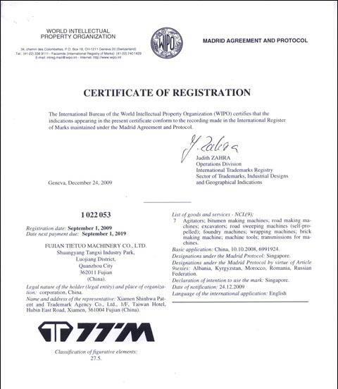 Договор Коммерческой Концессии на Товарный Знак образец