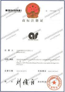Регистрация товарного знака в Китае