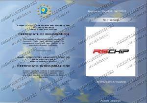 Регистрация товарного знака в Европе