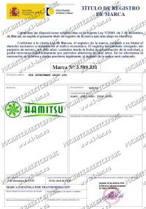 регистрация товарного знака в Евросоюзе